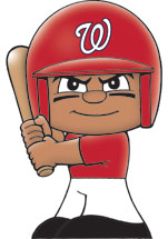 Washington Nationals Batter