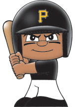 Pittsburgh Pirates Batter